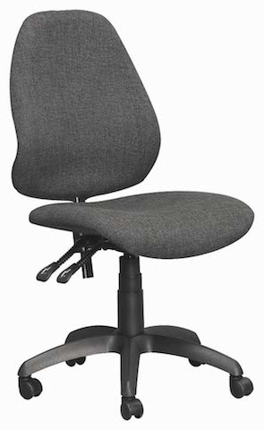 Zoom Office Chair black