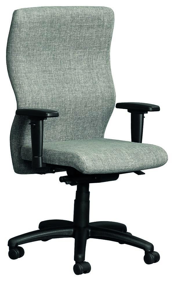 Goliath Heavy Duty Office Chair