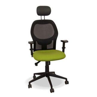 Green Oxygen Office Chair