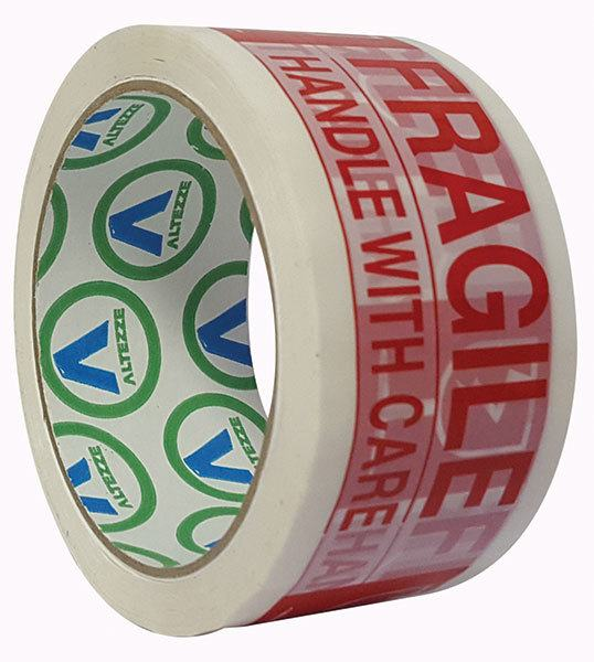 altezze fragile tape