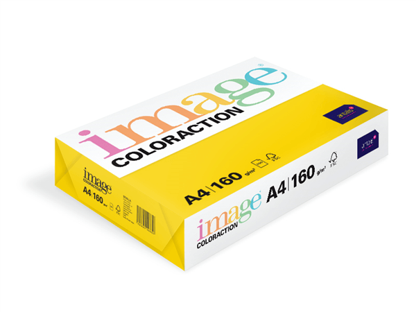 Image coloraction deep tint paper