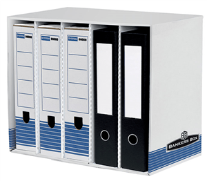 Bankers Box Storage Module