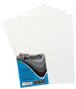 White Board paper A4