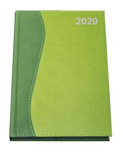 A4 Diary