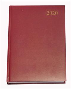 Diary A4