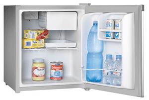 Mini Hisense fridge