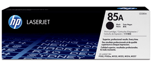 HP toner black
