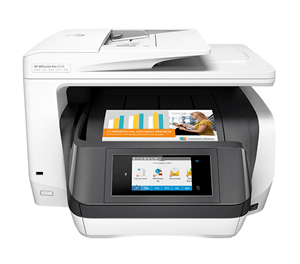 HP Priner officejet