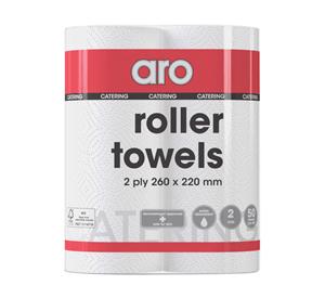 Paper towels paper