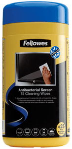 Cleaning Screen Wipes