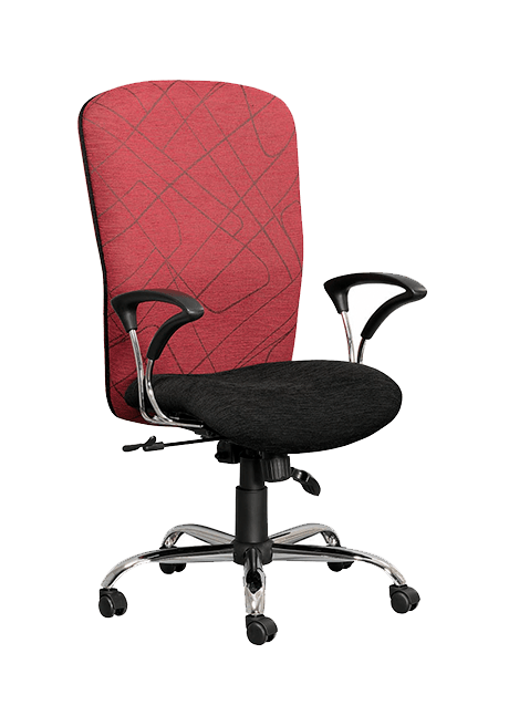 Ergonomic-Designer-Chair-Saldanha-Bay