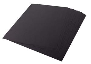 BLACK ALBUM BOARD
