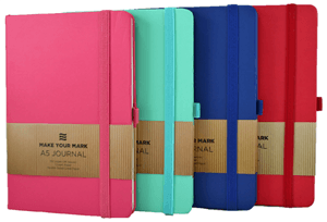 DONAU - A5 NOTEBOOKS/ JOURNALS 192 Page