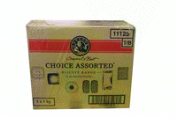 BISCUITS Choice Assorted 1kg
