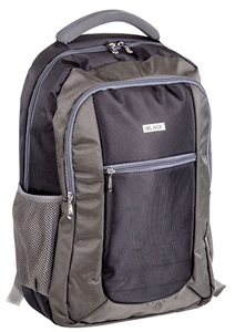 Buzz Black Back pack