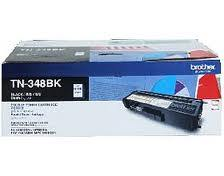 BROTHER - TONER TN348 Black