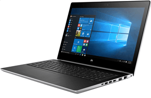 HP - NOTEBOOK 450 G5 i5 4GB Memory