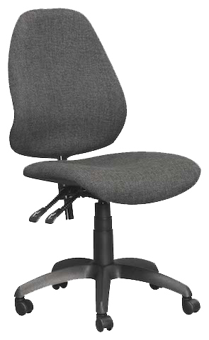 black budget office chair