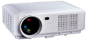PARROT - LCD XGA DATA PROJECTOR
