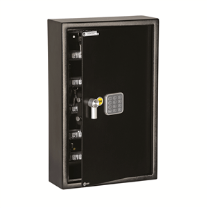 YALE - ELECTRONIC KEY SAFE 550 x 350 x 130mm 100 Keys