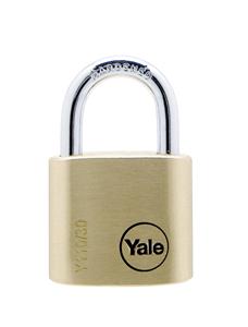 YALE - PADLOCKS 30mm