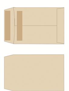 Manilla Wage Envelopes