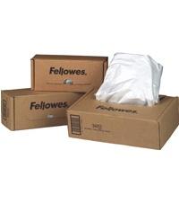 FELLOWES - SHREDDER BAGS & OIL 160 Litre Bag