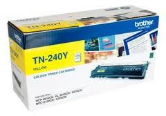 BROTHER INK - TN240 Yellow
