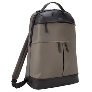 "TARGUS - NEWPORT LAPTOP BACKPACK 15"" - Olive"