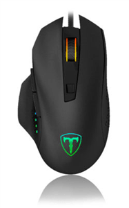 T-DAGGER - WIRED MOUSE Warrant