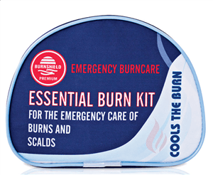 BURNSHIELD - KITS Essential Kit