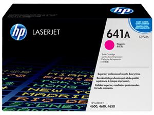 HP - TONER 9723A Magenta