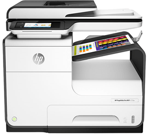 HP - OFFICEJET PRO 477DW PRINTER