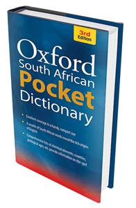 OXFORD - POCKET DICTIONARY Dictionary Oxford Pocket - 9780199045037