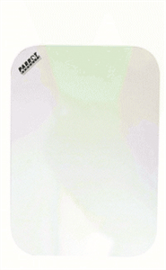 PARROT - A4 WRITING SLATES Single Sided - White