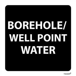TOWER - ABS SIGNS Borehole