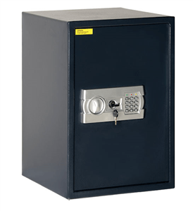 YALE - ELECTRONIC FILE SAFE 520 x 350 x 360mm