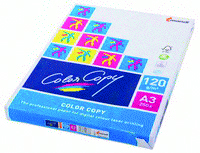 COLOR COPY - LASER PAPER A3 120gsm - White 250 Pack