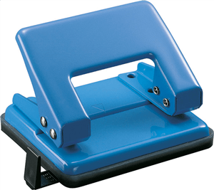 GENMES - PUNCHES 20 Sheets - Blue