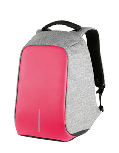 VOLKANO - SMART ANTI-THEFT BACKPACK - Pink