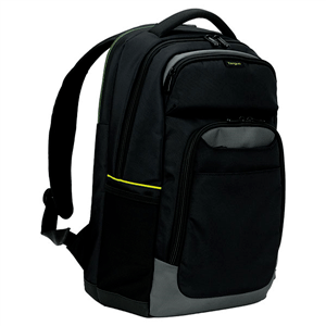 "TARGUS - CITY GEAR LAPTOP BAG 15.6"" - Black"