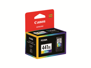 CANON - INK CL-441XL Colour