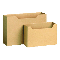 SFS - BOARD CONTAINERS A4 - Kraft