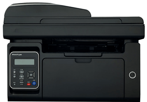 PANTUM - M6550NW PRINTER - Black